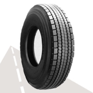 Грузовая шина 235/75 R17.5 FULLRUN TB785
