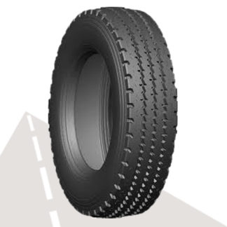 Грузовая шина 235/75 R17.5 FULLRUN TB966