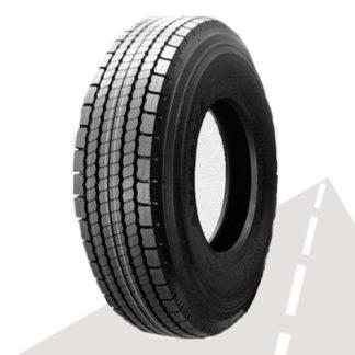 Грузовая шина 245/70 R17.5 FULLRUN TB785