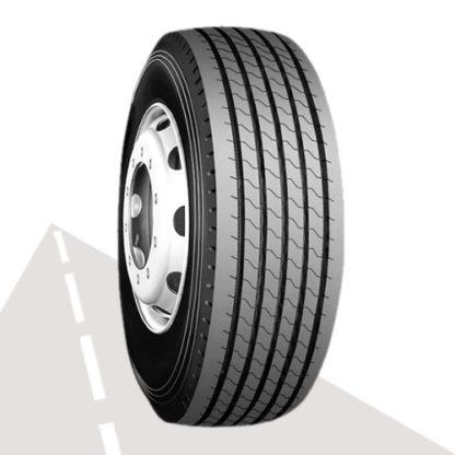 Грузовая шина 385/55 R19.5 FULLRUN TB1000