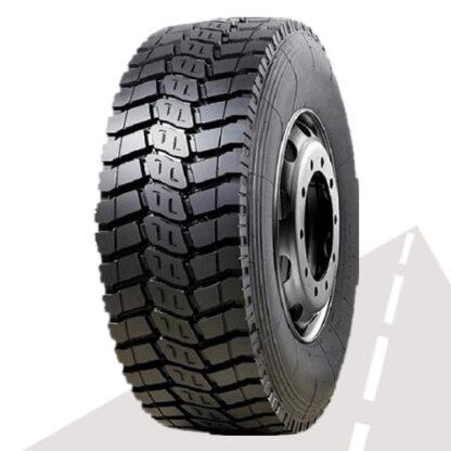 Грузовые шины 11.00 R20 SUNFULL HF313