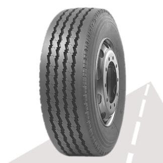 Грузовые шины 11.00 R20 SUNFULL HF606