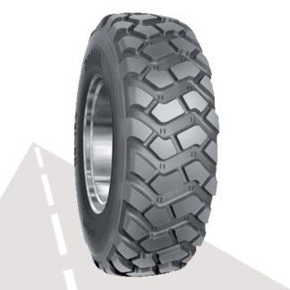 Индустриальные шины 23.5 R25 MITAS ERD30 TL