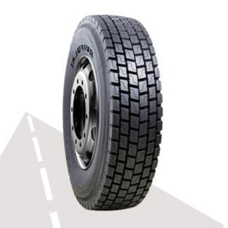 Грузовые шины 315/70 R22.5 SUNFULL HF638