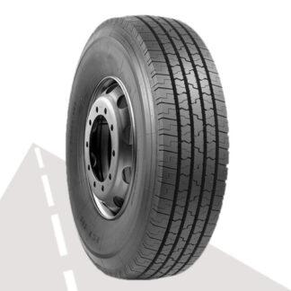 Грузовые шины 315/80 R22.5 SUNFULL HF121