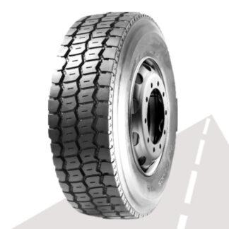 Грузовые шины 385/65 R22.5 SUNFULL STM313