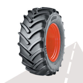 Сельхоз шина 600/70 R30 MITAS 165D VF TL