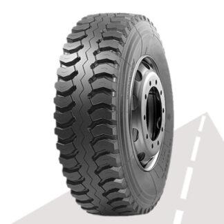 Грузовые шины 9.00 R20 SUNFULL HF706