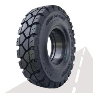 Индустриальная шина 7.00-12 KABAT standard solid