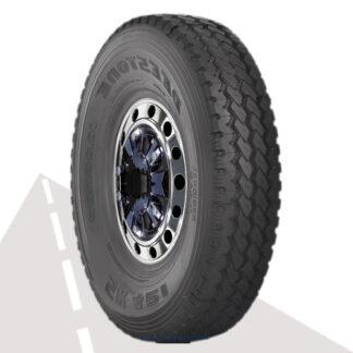 Грузовые шины 10.00 R20 DEESTONE SK421