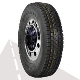 Грузовая шина 11.00 R22.5 DEESTONE SS431