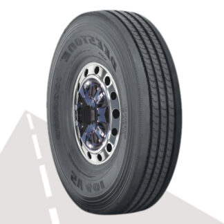 Грузовая шина 11.00 R22.5 DEESTONE 16PR SV401