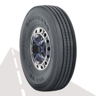 Грузовая шина 295/80 R22.5 DEESTONE 16PR SV401