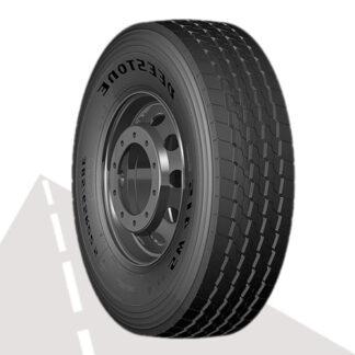 Грузовая шина 385/55 R22.5 DEESTONE 18PR SW415
