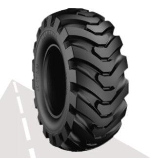 Индустриальные шины 12.5/80-18 STARMAXX SM-125 14PR TL